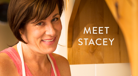 Meet Stacey - A Therapeutic Chef - An Eating Psychology Coach - A Cooking Instructor