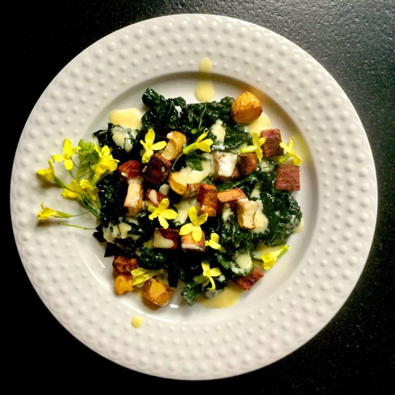 COS salad 8